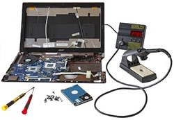 every brand Laptop Repairing Services