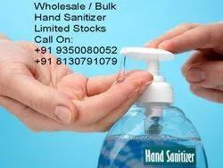 Hand Sanitizer 70% IPA  Based