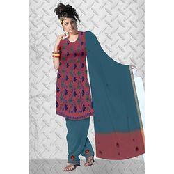 Stylish Bandhani Suit