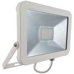Cool White Aluminium 50W Crompton Flood Light, Model Name/Number: Altas Mini50, IP Rating: IP66