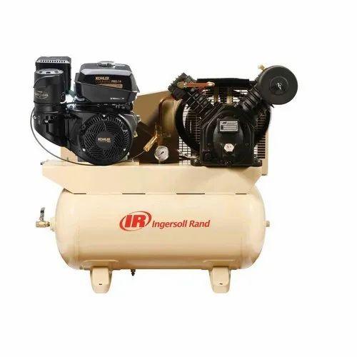 Reciprocating Compressor IR Compressor Spares, Discharge Pressure: 12 Bar