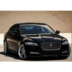 Luxury Car Rental Service
