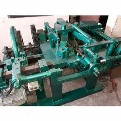 Iron Chain Bending Machine, ANC-BCMM