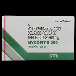 Mycofit-S 360