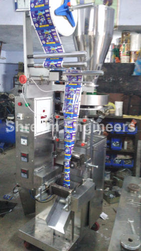 FFS 4 Side Sealing Machine