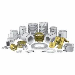 Aluminium Casting Heater