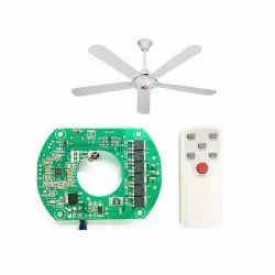 WELLCON BLDC SMART FAN