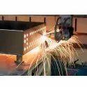 Sheet Metal Fabrication Job Work