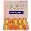 Acebrophyllinea Capsule