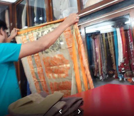 Nan Ping, Kolkata - Service Provider of Saree Wash Service and Kurta