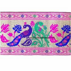 Jacquard Lace 121, Packaging Type: Roll