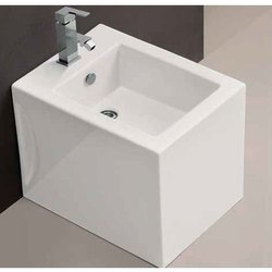 LES-WHT-0803 3 400 X 375 X 510mm Wall Hung Toilets