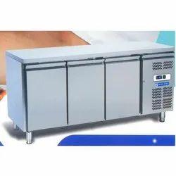 UC2100A Blue Star Undercounter Chiller Freezer