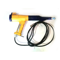 Automatic Powder Coating Gun