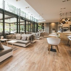 Restaurant PVC/Vinyl Flooring