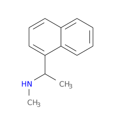 N-Methyl-1-Naphthylmethylamin HCl
