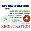 EPF Registration Service