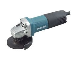 Makita 9553NB Angle Grinder 100 mm, 710 W, 11000 RPM