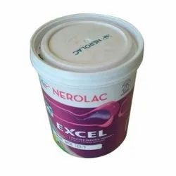 Nerolac Excel Acrylic Exterior Emulsion Paint
