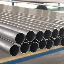 Titanium Pipe for Paper & Pulp Industry