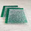 Embossed Polycarbonate Roof Sheet