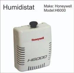 Humidistat Make: Honeywell Model: H6000