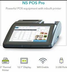 Black NS Pro, Screen Size: 12 Inch