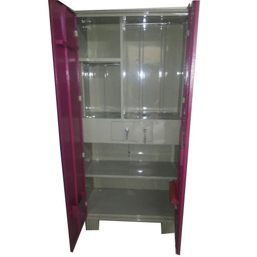 Home Almirah. Home Almirah at Rs 4500  piece   Steel Almirah   ID  14233389548