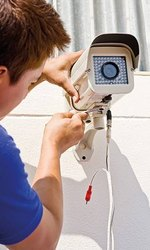 Latest CCTV Camera Repairing Services