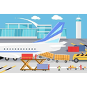 Air Freight Export Service