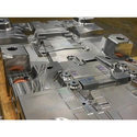 Car Engine Parts Die Casting Molds