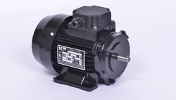 1 HP 3000 RPM Three Phase AC Induction Motor