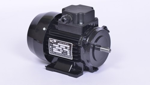 Three Phase AC Induction Motor - 0 25HP/ 180W 3000 RPM Three Phase