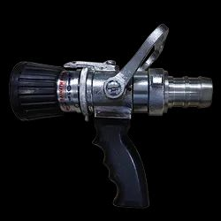Fast Attack Select Flow Nozzle
