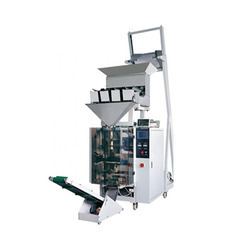Multi Head Electronic Weigh Filler