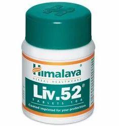 Liv 52 Tablets
