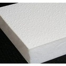 Rectangular 25mm White Thermocol Sheet, For Packaging