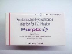 Purplz 100mg Injection