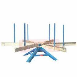 Perfect 10 Feet Manual HDPE Pipe Coiler
