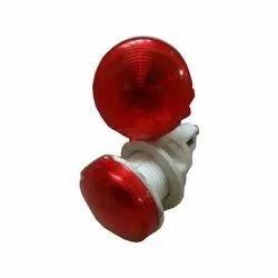 Control Panel Indication Light
