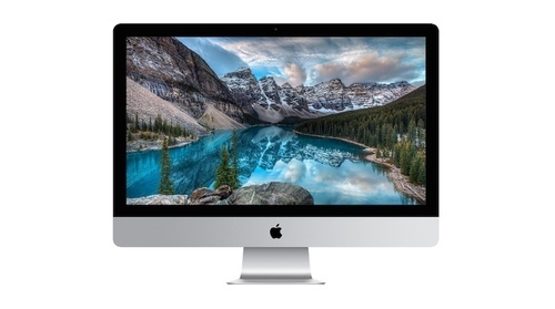 Apple Imac 27 Inch Retina 5k Display
