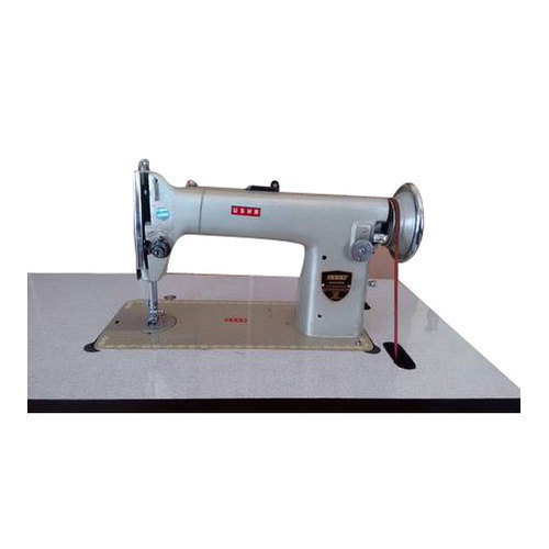 Usha Automatic Heavy Duty Sewing Machine, Rs 10400 /unit Shalom ...