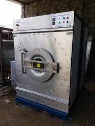 Vertical Washing Machine