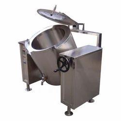 Tilting Type Rice Boiler