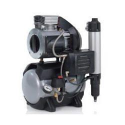 Tornado 1 Super Silent Compressor