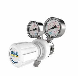 Tech Master HF14 / HF35 / GA600 Series - High Flow Cylinder Pressure Regulator