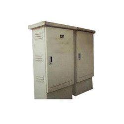 SMD Distribution Pillar Box