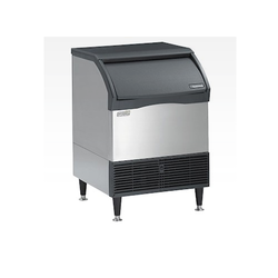 Scotsman CU1526A Ice-Cube Maker With Air-Cooled Condenser