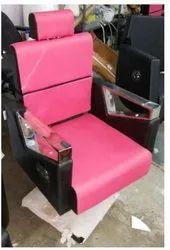 Beauty Salon Leather Chair