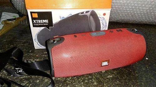 Jbl Xtreme Bluetooth Speakers